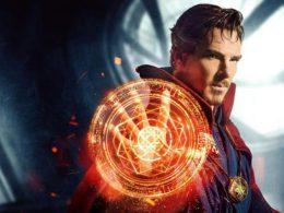Imagen cabecera de entrada: [Cine] Scott Derrickson abandona Doctor Strange 2 por diferencias creativas