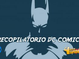 Imagen cabecera de entrada: [Cómics] Recopilatorio DC Comics: Final de Doomsday Clock, rumoreado un Batman negro, se retrasa Booster Gold y novedades de Year of the Villian