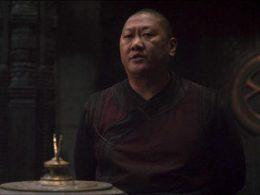 Imagen cabecera de entrada: [Cine] Benedict Wong espera estar en Doctor Strange in the Multiverse of Madness