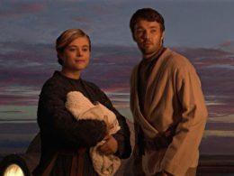 Imagen cabecera de entrada: [Series] Joel Edgerton abierto a la idea de aparecer en la serie de Obi-Wan
