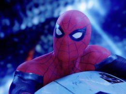 Imagen cabecera de entrada: [Cine] Sony y Disney esperan extender su colaboración sobre Spider-Man en el futuro