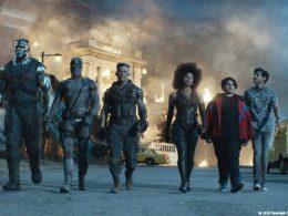 """Imagen cabecera de entrada: [Cine] Robert Liefeld cree que las películas Deadpool 3 y X-Force son """"inevitables"""""""