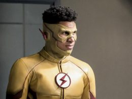Imagen cabecera de entrada: [Series] Wally West se enfrentará a un villano clásico en la sexta temporada de The Flash