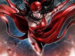 Imagen cabecera de entrada: [Curiocómics] Cómics en live-action: Elektra