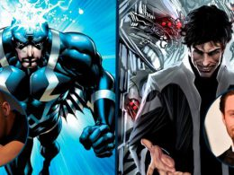 Imagen cabecera de entrada: [Series] Vin Diesel y Aaron Taylor-Johnson rumoreados para Black Bolt y Maximus en Ms. Marvel