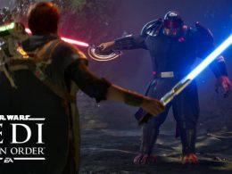 Imagen cabecera de entrada: [Videojuegos] Es hora de convertirse en un Jedi… Trailer de lanzamiento en castellano de Star Wars Jedi: Fallen Order