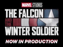 Imagen cabecera de entrada: [Cine] Marvel Studios anuncia el inicio de rodaje de The Falcon and the Winter Soldier