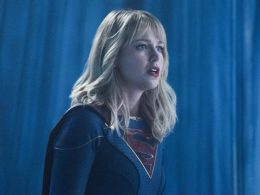 Imagen cabecera de entrada: [Series] Comentarios y audiencias de Supergirl 5×07: Tremors y 5×08: The Wrath of Rama Kahn
