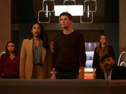 Imagen cabecera de entrada: [Series] Comentarios y audiencias de The Flash 6×08: The Last Temptation of Barry Allen Pt.2