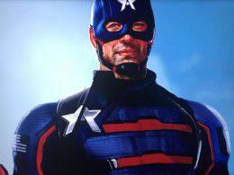Imagen cabecera de entrada: [Series] U.S. Agent en acción en un vídeo del set de Falcon and the Winter Soldier