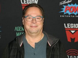 Imagen cabecera de entrada: [Cómics] Joe Quesada pasa a ser el vicepresidente ejecutivo y director creativo de Marvel Entertainment