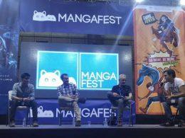 Imagen cabecera de entrada: [Eventos] Mangafest regresará a Sevilla los días 5, 6 y 7 de diciembre