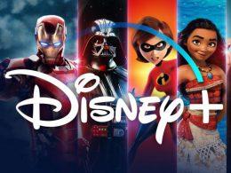 Imagen cabecera de entrada: [Animación] [Cine] Reveleado el catálogo de Marvel y Star Wars en Disney+ España