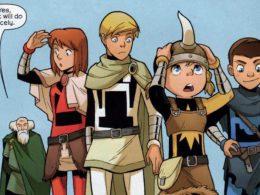 Imagen cabecera de entrada: [Animación] Power Pack podría llegar en formato de serie animada a Disney+