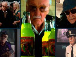 Imagen cabecera de entrada: [Cine] La productora Victoria Alonso confirma que respetarán la fórmula de los cameos de Stan Lee