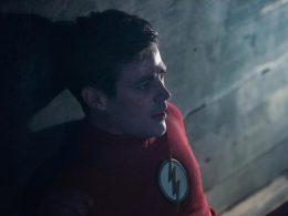 Imagen cabecera de entrada: [Series] Flash pierde el control en el nuevo teaser de Crisis on Infite Earths
