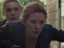 Imagen cabecera de entrada: [Cine] Scarlett Johansson cree que Viuda Negra llega en el momento adecuado