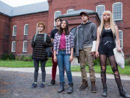 Imagen cabecera de entrada: [Cine] Los Nuevos Mutantes retrasada y sin nueva fecha de estreno