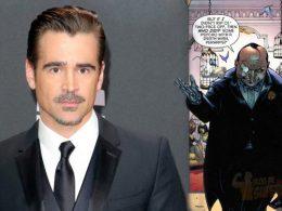 Imagen cabecera de entrada: [Cine] El director de The Batman confirma que Colin Farrell será El Pingüino