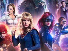 Imagen cabecera de entrada: [Series] The CW revela fechas de los próximos nuevos episodios del Arrowverse