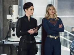Imagen cabecera de entrada: [Series] Comentarios y audiencias de Supergirl 5×10: The Bottle Episode