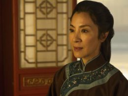 Imagen cabecera de entrada: [Cine] Michelle Yeoh rumoreada para la película Shang-Chi & The Legend of The Ten Rings