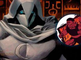 Imagen cabecera de entrada: [Series] Ripper de los Hellbent podría aparecer en Moon Knight
