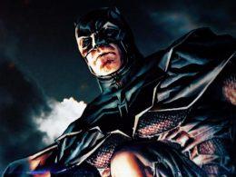 Imagen cabecera de entrada: [Cine] Nuevas pistas y referencias en más imágenes del rodaje de The Batman