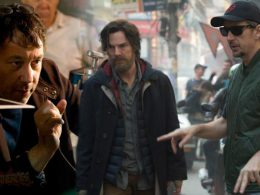 Imagen cabecera de entrada: [Cine] Scott Derrickson apoya a Sam Raimi como director de Doctor Strange in the Multiverse of Madness