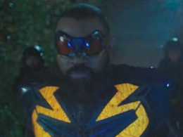 Imagen cabecera de entrada: [Series] Promo de Black Lightning 3×14: The Book of War: Part One: Homecoming