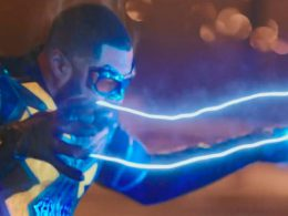 Imagen cabecera de entrada: [Series] Promo de Black Lightning 3×16: The Book of War: Chapter Three: Liberation