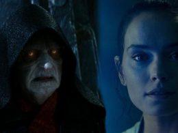 Imagen cabecera de entrada: [Cine] La novela de El ascenso de Skywaker revela que el padre de Rey es un clon fallido de Palpatine