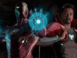 Imagen cabecera de entrada: [Cine] Kevin Smith revela que rodaron la escena de Doctor Strange como Iron Man en Infinity War