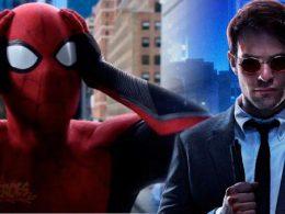 Imagen cabecera de entrada: [Cine] Kevin Smith ha oído el rumor de Mattt Murdock en Spider-Man 3