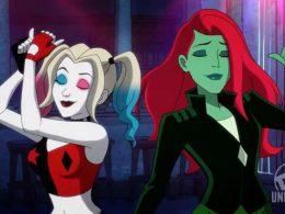 Imagen cabecera de entrada: [Animación] Los showrunners de Harley Quinn se interesan en una película animada