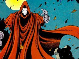 Imagen cabecera de entrada: [Series] Phantasm podría aparecer en la tercera temporada de Titans