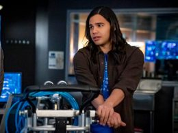 Imagen cabecera de entrada: [Series] Comentarios y audiencias de The Flash 6×18: Pay the Piper