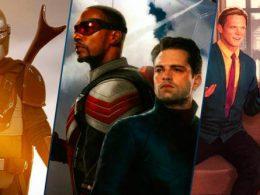 Imagen cabecera de entrada: [Series] WandaVision, Falcon & Winter Soldier y The Mandalorian nominadas a los Emmys 2021