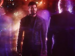 Imagen cabecera de entrada: [Series] Comentarios y audiencias de Krypton 2×01: Light-Years from Home