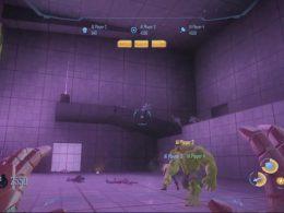 Imagen cabecera de entrada: [Videojuegos] Más gameplay del cancelado juego en primera persona de los Vengadores