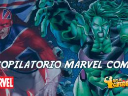 Imagen cabecera de entrada: [Cómics] Recopilatorio Marvel Comics: Capitán Britania se suma a X of Swords, one-shot de Immortal She-Hulk y más