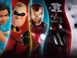 Imagen cabecera de entrada: [Series] Disney+ presentará en Comic-Con@Home sus próximos originales