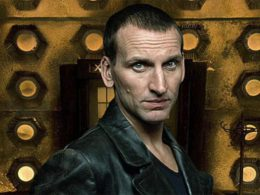 Imagen cabecera de entrada: [Series] Christopher Eccleston regresará a Doctor Who para una audioserie