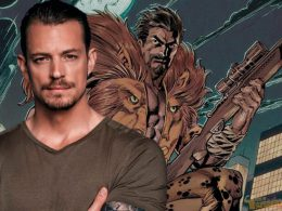 Imagen cabecera de entrada: [Cine] Marvel buscaría alguien del perfil de Joel Kinnaman para Spider-Man 3