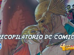 Imagen cabecera de entrada: [Cómics] Recopilatorio DC Comics: cancelaciones en noviembre, novedades sobre Batman y más