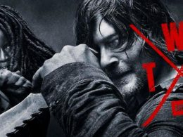 Imagen cabecera de entrada: [Series] Anuncio de la temporada final de The Walking Dead y spin-off de Daryl y Carol
