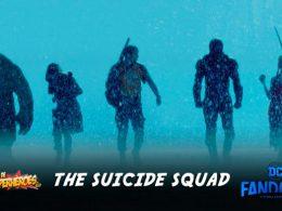 Imagen cabecera de entrada: [Dc FanDome] [Cine] Panel The Suicide Squad: el reparto y el director avanzan la película