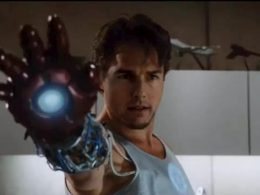 Imagen cabecera de entrada: [Cine] Rumor coloca a Tom Cruise como Iron Man en Doctor Strange in the Multiverse of Madness