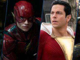 Imagen cabecera de entrada: [Cine] The Batman, The Flash, Shazam 2 y Black Adam retrasan sus estrenos