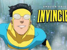 Imagen cabecera de entrada: [Crítica] Crítica de los tres primeros episodios de Invincible, de Prime Video
